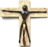 Crucified Goddess 4