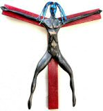Crucified Goddess 7